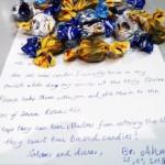کبوتر حرم-خاطرات خدمت در حرم امامرضا علیهالسلام-شکلات سیاسی