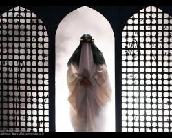 کبوتر حرم-خاطرات خدمت افتخاری در حرم امامرضا علیهالسلام-آرزوی کودکانه